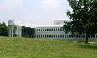 COMSAT - COMSAT Laboratories, Clarksburg, Maryland