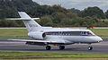 CS-DUA Raytheon Hawker 750 (9587117244).jpg