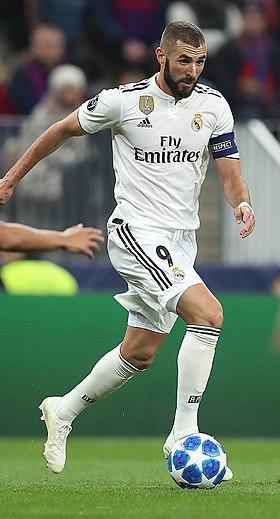 Karim Benzema — Wikipédia