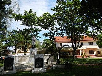 Cabiao, Nueva Ecija - Image: Cabiaojf 3345