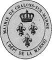 Cachet de la mairie 1815 1830.jpg