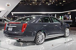Cadillac XTS (US preproduction) - Flickr - skinnylawyer (1).jpg