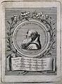 Caesar Magatus. Line engraving. Wellcome V0003777.jpg