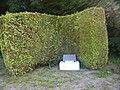 Cahon, Somme, Fr, hommage aux résistants.jpg