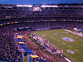 Cal sideline at 2004 Holiday Bowl 1.JPG