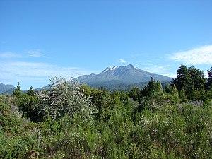Calbuco (volcano)