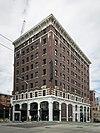 Calhoun Hotel