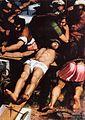 Callisto Piazza Da Lodi - Nailing of Christ to the Cross - WGA17411.jpg