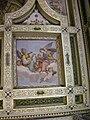 Camera degli angioli, soffitto di michelangelo cinganelli 05.JPG