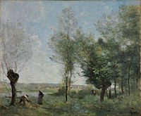 Camille Corot - Souvenir of Coubron - Google Art Project.jpg