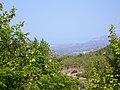 Campingplatz Vall de Laguar in E 03791 Campelle (ACSI möglich), schöner einsamer Platz mit Pool - panoramio - Karl-Heinz Böhm.jpg