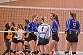 Canada Summer Games by Steve Carmichael - Womens Volleyball 03.jpg