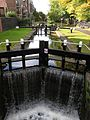 Canal in Dublin (30115681640).jpg