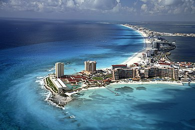 Cancun Wikitravel