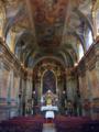 Capela do Paço da Bemposta - Capela do Santíssimo Sacramento.png