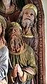 Cappella del monte sion, pentecoste attr. a benedetto buglioni, 08.jpg