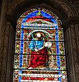 Cappella tornabuoni, vetrata C 01.JPG