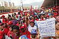 Caracas, Canciller Ricardo Patiño participó en los actos de conmemoración de la muerte de Hugo Chávez (12971623904).jpg