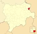 Carcelén municipality.png