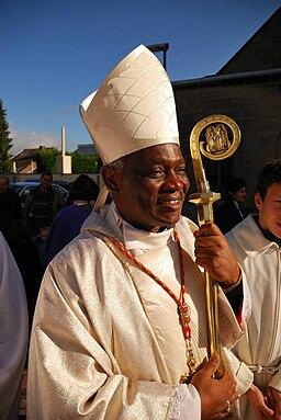 Cardinal Tukson 987