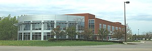 Carhartt - Carhartt headquarters
