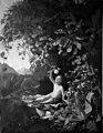 Carl Balsgaard - Et billede af menneskelivet. Allegori - KMS1473 - Statens Museum for Kunst.jpg