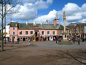Carlisle Cross - geograph.org.uk - 1246809.jpg