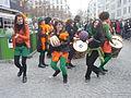 Carnaval des Femmes - Fête des Blanchisseuses 2013 - L'Ensbatucada.JPG