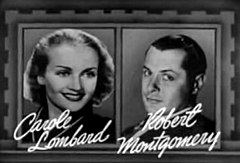 Carole Lombard and Robert Montgomery in Mr and Mrs Smith trailer.jpg