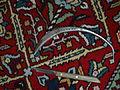 Carpet tools - kirkid, bıçaq (Azerbaijan).JPG