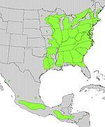 Carpinus caroliniana range map.jpg