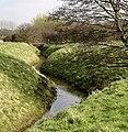 Carr Dike Drain - geograph.org.uk - 366281.jpg