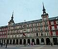 Casa de la Panadería (Plaza Mayor de Madrid) 04.jpg