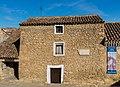 Casa natal de Francisco Goya, Fuendetodos, Zaragoza, España, 2015-01-08, DD 06.JPG