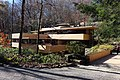 Casa sulla cascata, di frank lloyd wright 04.jpg