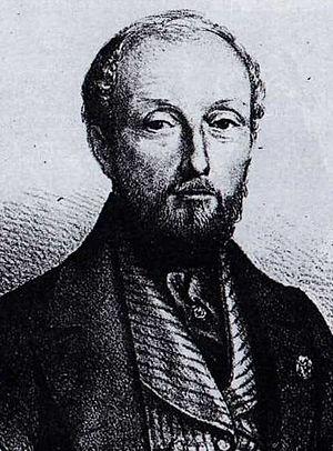 Casimir-Louis-Victurnien de Rochechouart de Mortemart - Casimir de Rochechouart, duc de Mortemart