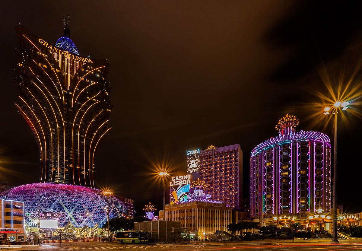 Casino Macau Munster