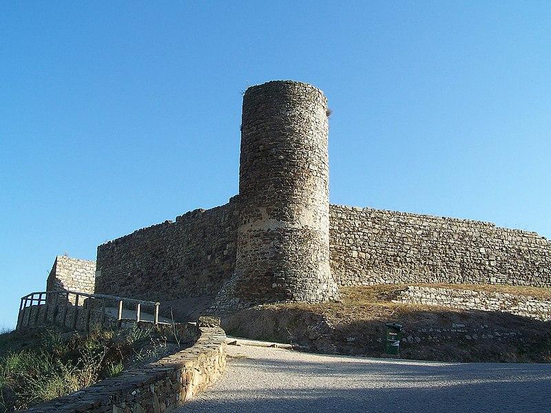 Image:Castelo de Aljezur - entrada.jpg