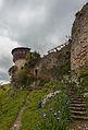 Castillo de Petrela, Petrela, Albania, 2014-04-17, DD 11.JPG