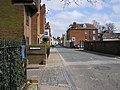 Castle Street - geograph.org.uk - 746543.jpg