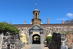 Castle of Good Hope, Cape Town 01.jpg