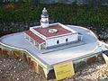 Catalunya en Miniatura-Far de Calella.JPG