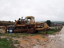 Caterpillar D9 - Wikipedia