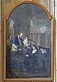 Cathédrale Saint-Étienne de Toulouse – Saint François de Sales remet la règle à sainte Jeanne de Chantal - By Bertrand François (1756-1805) PM31001527.jpg