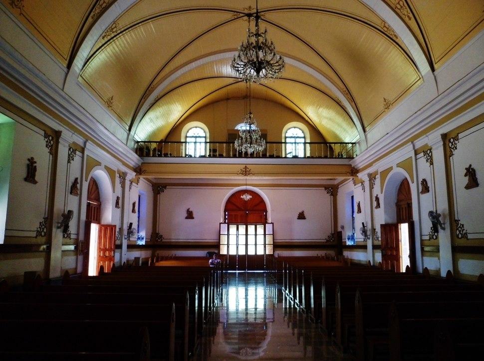 Cathedral of La Paz, Baja California 02