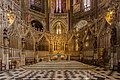 Cathedral of Saint Cecilia of Albi - 7095 - Altar and choir.jpg