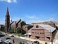 Cathedral of St. John the Baptist - Paterson, New Jersey 01.jpg