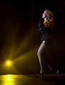 Catherine D'Lish Burlesque Hall of Fame 2010.jpg
