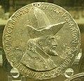 CdM, pisanello, medaglia di giovanni VIII paleologo r.JPG