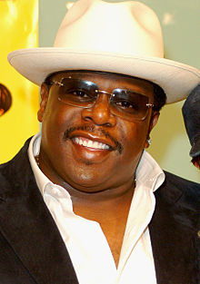 4ce4f5a5c28ae Cedric the Entertainer - Wikipedia